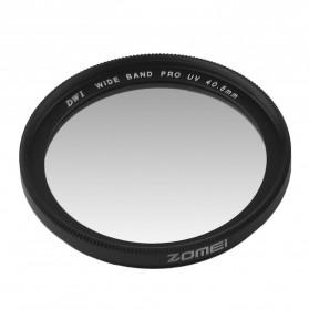 Zomei Standart UV Filter Lens DSLR 49mm - 4
