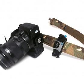 TMC Cap Pro Camera Clip - HR249 - Black - 5