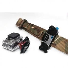 TMC Cap Pro Camera Clip - HR249 - Black - 6