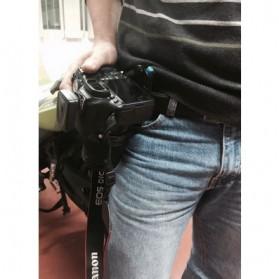 TMC Cap Pro Camera Clip - HR249 - Black - 7