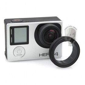TMC Lens Protection for GoPro - HR253 - Black