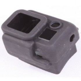 TMC SIXXY Silicone Case for Gopro HD Hero 3 - HR53 - Black - 3