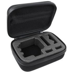 TMC EVA Upgrade Case For GoPro & Xiaomi Yi - HR275 - Black - 2
