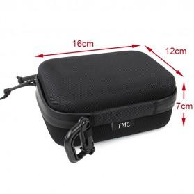 TMC EVA Upgrade Case For GoPro & Xiaomi Yi - HR275 - Black - 4