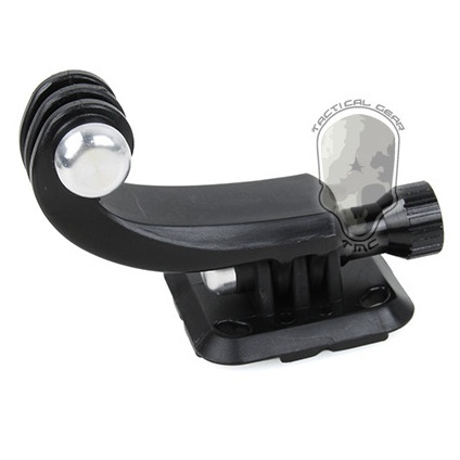 Tmc Mount Adapter Set For Cap Pro Camera Clip Hr315