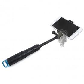 TMC Mobile Phone Retaining Clip Holder for Monopod - HR335 - Black - 3