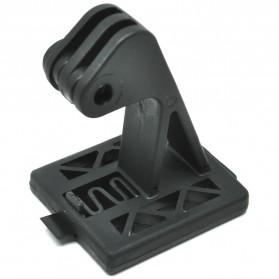 TMC Helmet Excavator ARM for Gopro - Black - 2