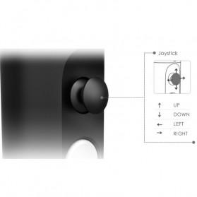 Feiyu Tech FY-G4S 3-Axis Handheld Steady Gimbal for GoPro - Black - 7