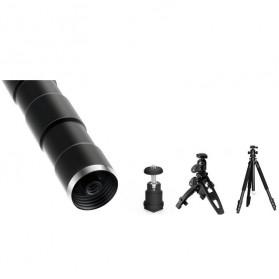 Feiyu Tech FY-G4S 3-Axis Handheld Steady Gimbal for GoPro - Black - 9