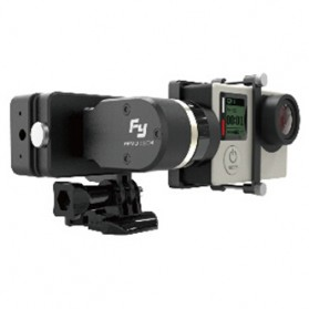 Feiyu Tech WG Mini 2-Axis Wearable Gimbal for GoPro 3/3+/4 - Black - 3