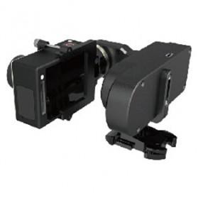 Feiyu Tech WG Mini 2-Axis Wearable Gimbal for GoPro 3/3+/4 - Black - 4