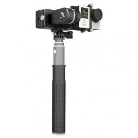 Feiyu Tech WG Mini 2-Axis Wearable Gimbal for GoPro 3/3+/4 - Black - 5