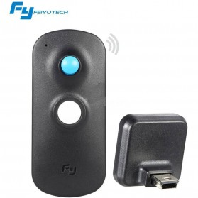 Feiyu Tech Wireless Remote Control for G4/G4S Handheld Gimbal - Black