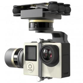 Feiyu Tech MINI 3D Pro Gimbal 3-Axis Drone - Black
