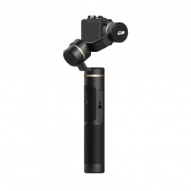 Feiyu Tech G6 3-Axis Handheld Gimbal Splashproof for GoPro Hero 7/6/5/4 - Black - 3