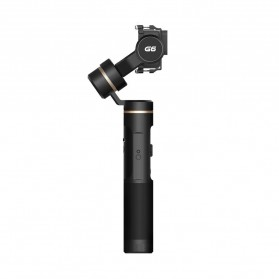 Feiyu Tech G6 3-Axis Handheld Gimbal Splashproof for GoPro Hero 7/6/5/4 - Black - 4