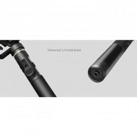 Feiyu Tech G6 Plus 3-Axis Handheld Gimbal Splashproof for Mirrorless Camera - Black - 5