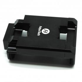Feiyu Tech G6 Plus 3-Axis Handheld Gimbal Splashproof for Mirrorless Camera - Black - 7