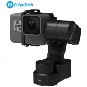 Feiyu Tech Wearable Gimbal for Action Camera - WG2X - Black