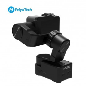 Feiyu Tech Wearable Gimbal for Action Camera - WG2X - Black - 2