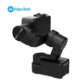 Feiyu Tech Wearable Gimbal for Action Camera - WG2X - Black - 5