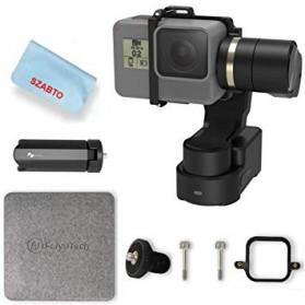 Feiyu Tech Wearable Gimbal for Action Camera - WG2X - Black - 8