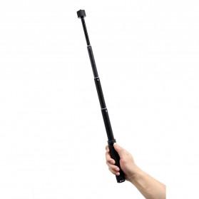 Feiyu Tech Adjustable Reach Pole V3 528mm for Handheld Gimbal - Black - 2