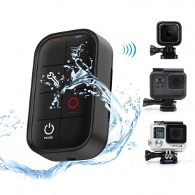 Telesin Smart WiFi Remote Control for GoPro - Black