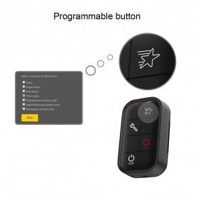 Telesin Smart WiFi Remote Control for GoPro - Black - 5