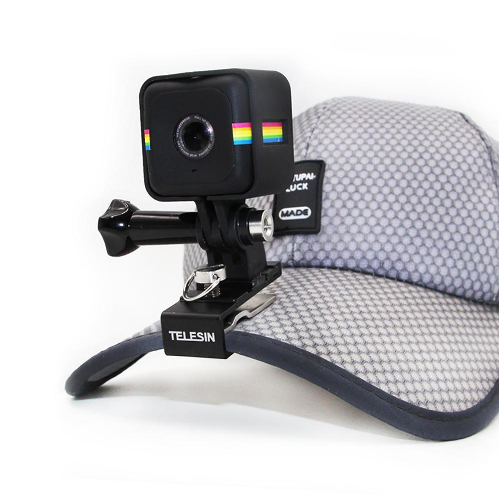 telesin cap backpack mount for xiaomi yi xiaomi yi 2 4k. Black Bedroom Furniture Sets. Home Design Ideas