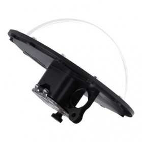 Telesin Dome Underwater 6 Inch for GoPro Hero 4/5 Session Series - Transparent - 2