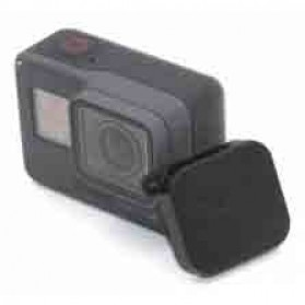Telesin Lens Cap Cover for GoPro Hero 5/6/7 - Black - 3