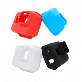 Telesin Silicone Frame Case Protector for GoPro Hero 5/6/7 - Black - 4