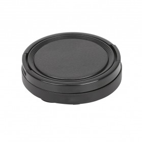 Telesin Lensa CPL Filter Lens Accessory for GoPro Hero 5/6/7 - Black - 4