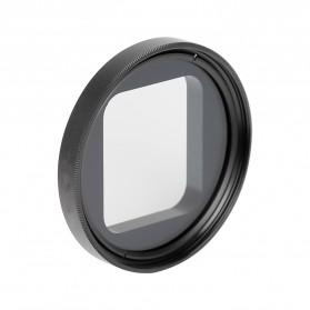 Telesin Lensa CPL Filter Lens Accessory for GoPro Hero 5/6/7 - Black - 5