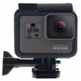 Telesin Frame Housing Case Bumper for GoPro Hero 5/6/7 - Black - 7