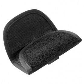 TELESIN Backpack Shoulder Strap Mount for GoPro Xiaomi Yi GP-BPM-003 - Black - 3