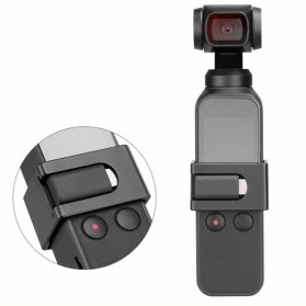 Telesin Protective Frame Case for DJI Osmo Pocket - OS-FMS-001 - Black