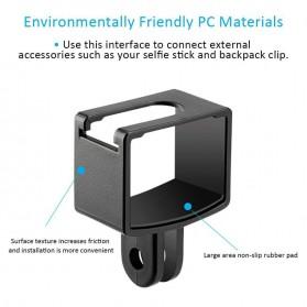 Telesin Protective Frame Case for DJI Osmo Pocket - OS-FMS-001 - Black - 3