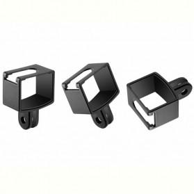 Telesin Protective Frame Case for DJI Osmo Pocket - OS-FMS-001 - Black - 4