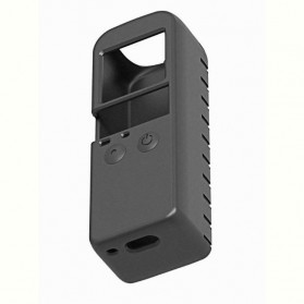 Telesin Protective Silicone Case for DJI Osmo Pocket - OP-A403 - Black - 2