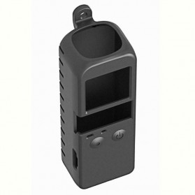 Telesin Protective Silicone Case for DJI Osmo Pocket - OP-A403 - Black - 4