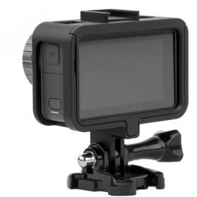 Telesin Protective Aluminum Frame Case for DJI Osmo Action - OA-B002 - Black - 3