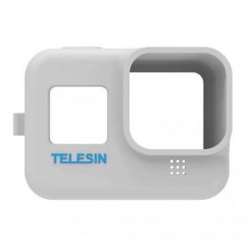 Telesin Frame Housing Protective Case Bumper for GoPro Hero 8 - GP-PTC-801 - Black - 3