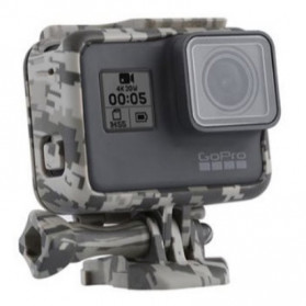 Telesin Frame Housing Case Bumper for GoPro Hero 5/6/7 - GP-FMS-006 - Camouflage