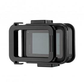 Telesin Frame Housing Case Bumper for GoPro Hero 8 - GP-FMS-801 - Black - 3