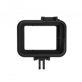 Telesin Frame Housing Case Bumper for GoPro Hero 8 - GP-FMS-801 - Black - 4