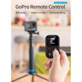 Telesin Smart WiFi Remote Control LCD for GoPro - GP-RMT-T02 - Black - 5