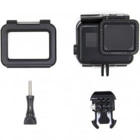 Telesin Waterproof Case Touchable Cover For GoPro Hero 5/6/7 - GP-WTP-503 - Black - 5