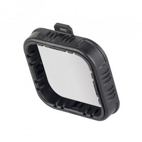 Telesin Lensa Neutral Density ND Filter Lens ND4 ND8 ND16 3 PCS for GoPro Hero 5/6/7 - GP-FLT-ND1 - Black - 4